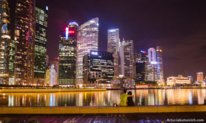 pre weddin photographer in Singapore