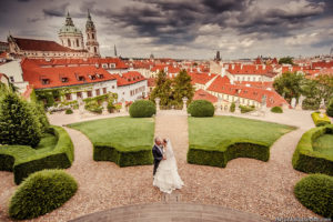 wedding photographer in Prague - Artur Jakutsevich