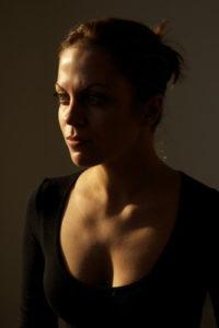 portrait Angelina-Jolie