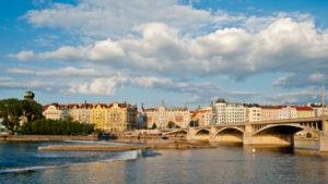 photo in Prague