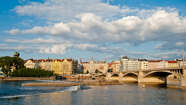 Photography courses in Prague