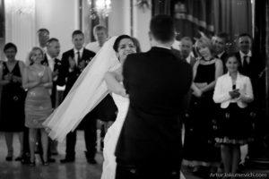 polska dance