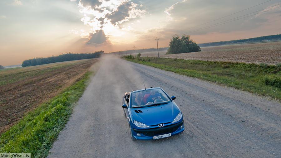 Photographer in Belarus
