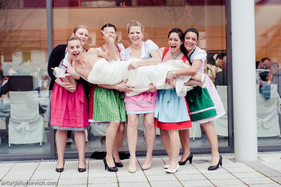 Hochzeit foto and video wedding in Germany