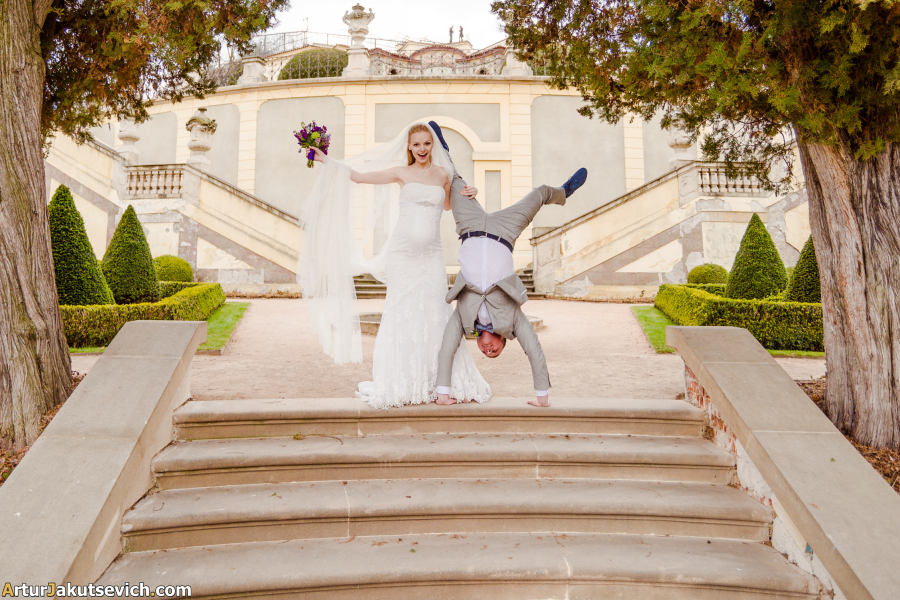 Amazing wedding photos