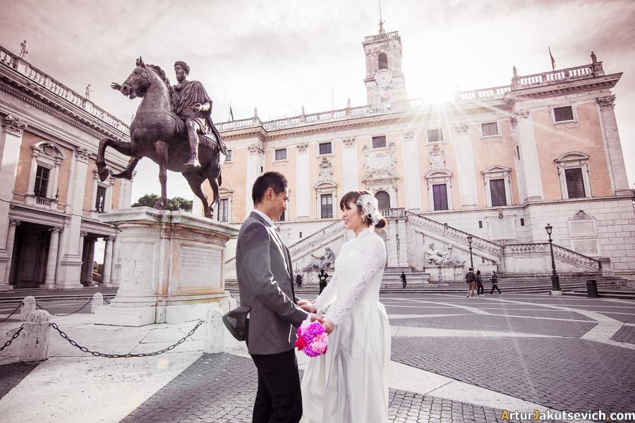 Italian photographer