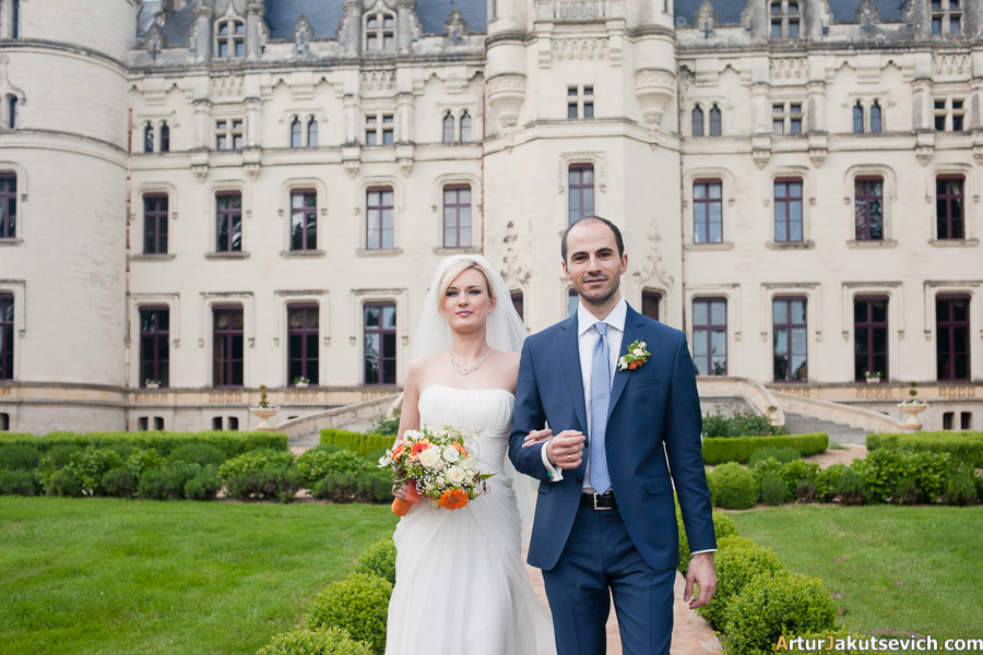 Get married in Chateau Challain