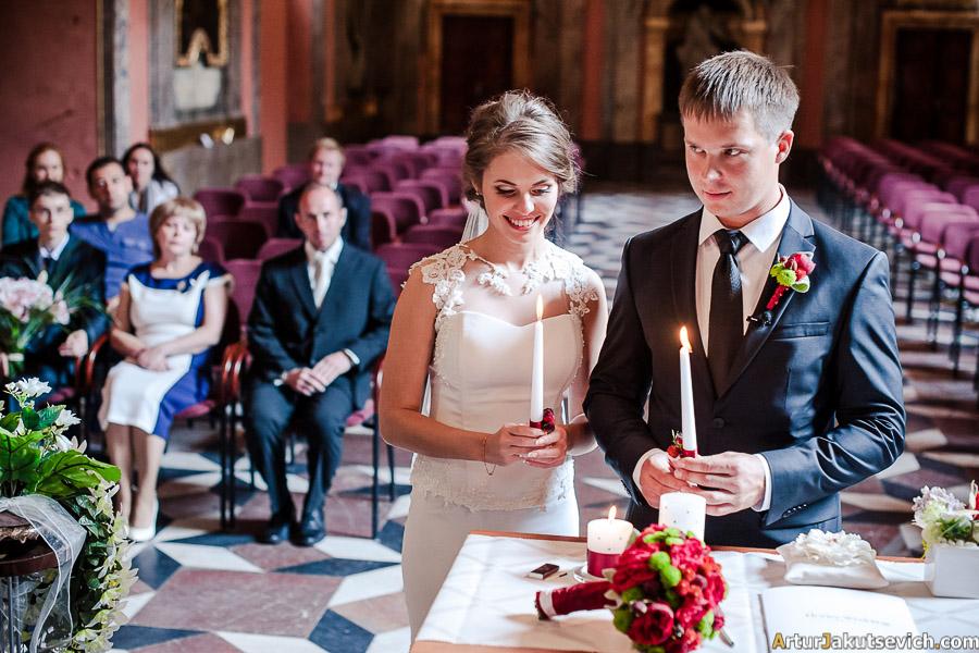 Get married in Czech Republic