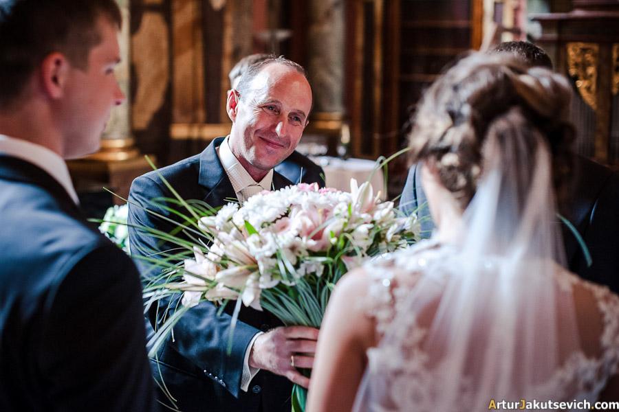 Wedding photography in Prague