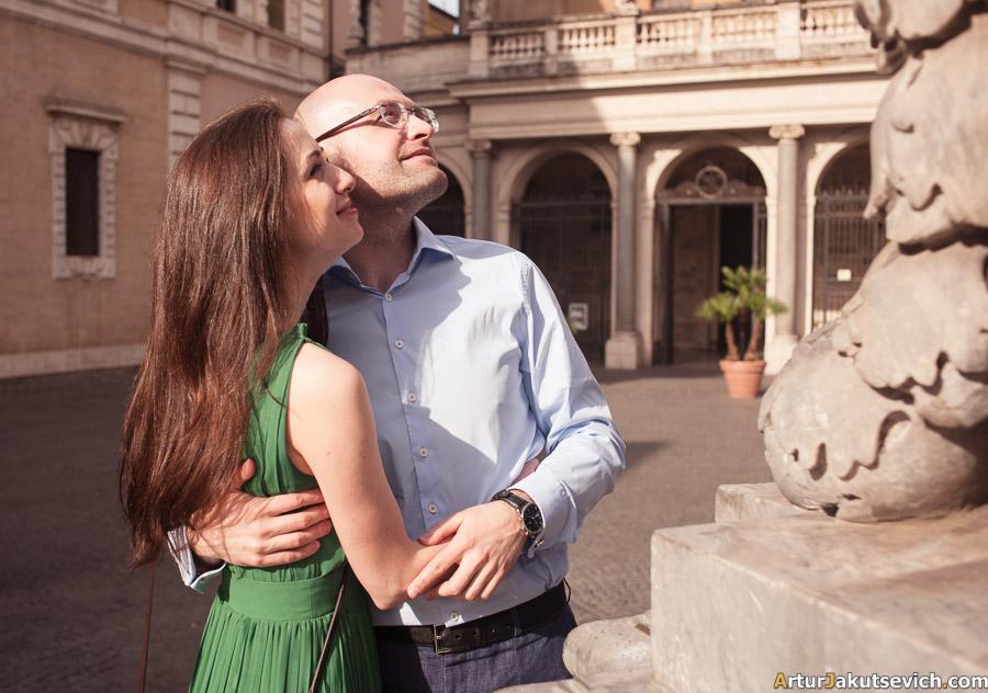 Photo in Rome