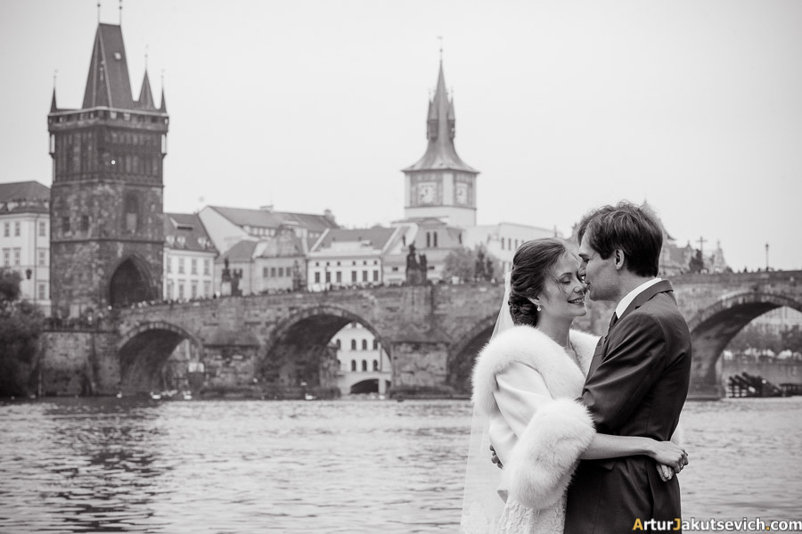 Get married in Praha