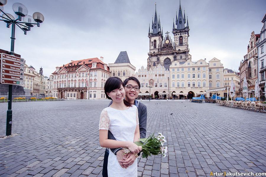 Praha Old Town