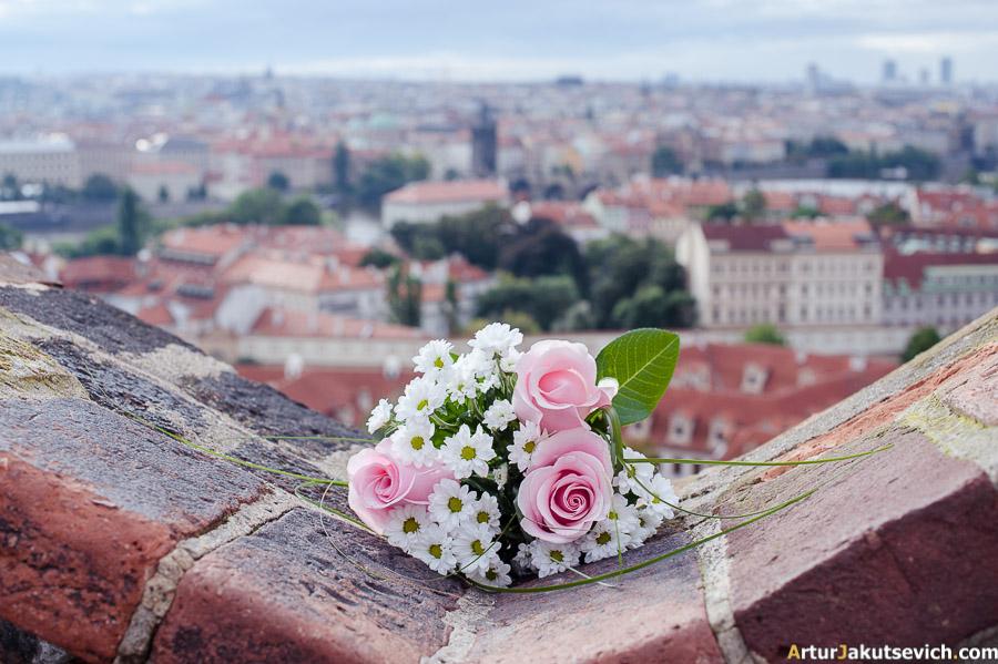 Photographer in Praha