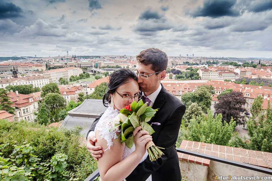Get married in Czech Republic