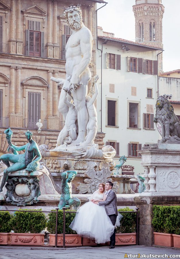 Photo in Florence