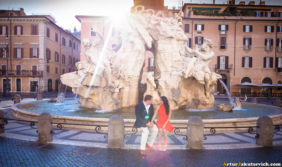 Navona Square (Piazza Navona)