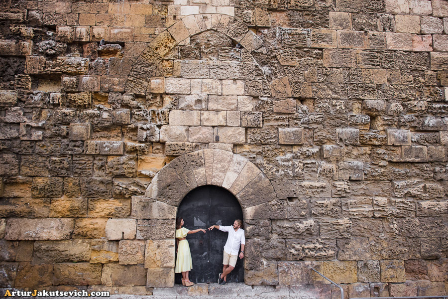 Professional wedding photographer in Tarragona